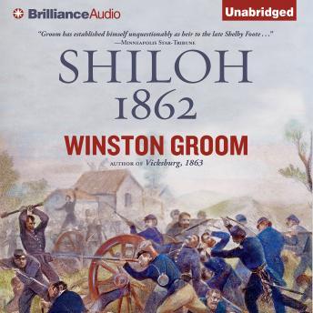 Shiloh, 1862 details