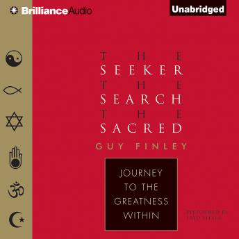 Seeker,  Search,  Sacred,, Guy Finley