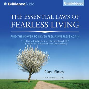 Essential Laws of Fearless Living,, Guy Finley