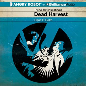 Dead Harvest, Chris Holm
