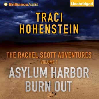 Rachel Scott Adventures Vol 1, Traci Hohenstein