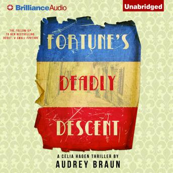 Fortune's Deadly Descent, Audrey Braun
