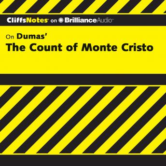 Count of Monte Cristo, James L. Roberts