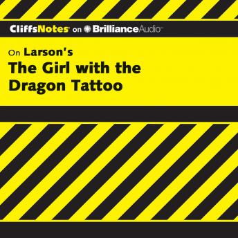 Girl with the Dragon Tattoo, Amie Whittemore