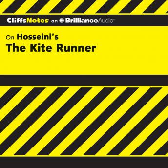 The Kite Runner,