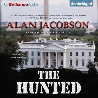 Hunted, Alan Jacobson
