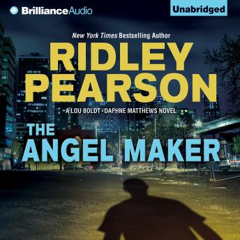 Angel Maker, Ridley Pearson