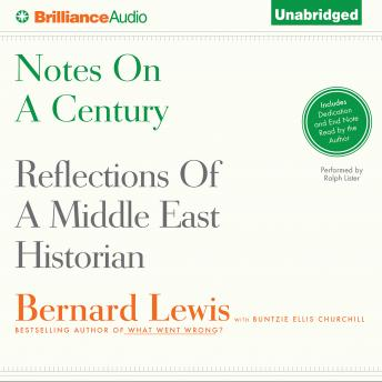 Download Notes on a Century by Bernard Lewis