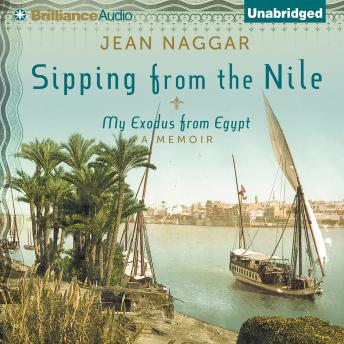 Sipping From  Nile, Jean Naggar