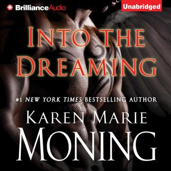 Into the Dreaming, Karen Marie Moning