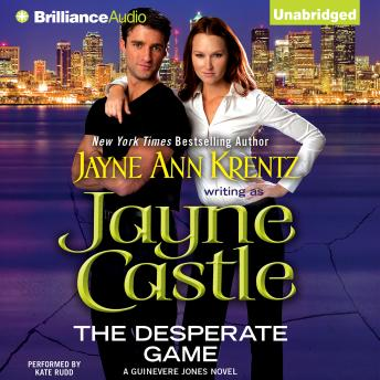 Desperate Game, Jayne Castle