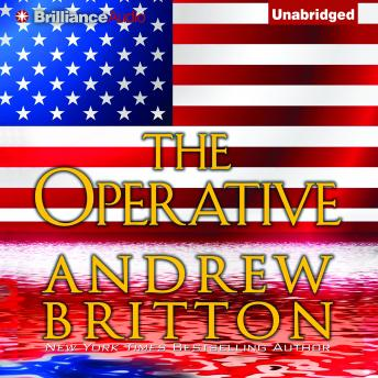 Operative, Andrew Britton