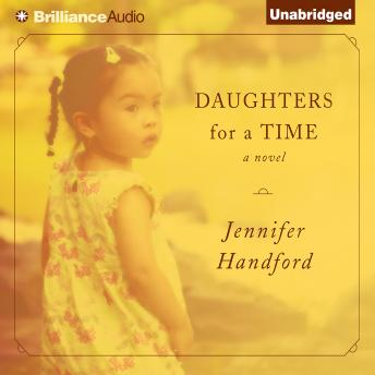 Daughters for a Time, Jennifer Handford