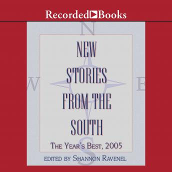 New Stories From the South 2005: The Year's Best, 2005