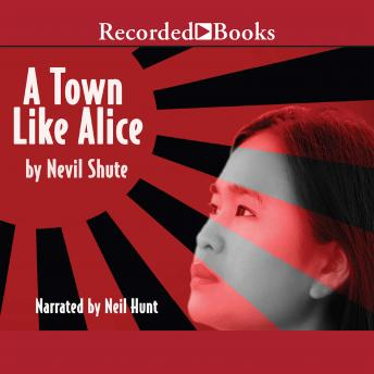 Town Like Alice, Nevil Shute
