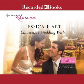 Cinderella's Wedding Wish, Jessica Hart