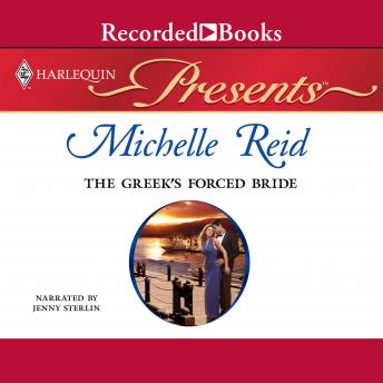 Download Greek's Forced Bride by Michelle Reid