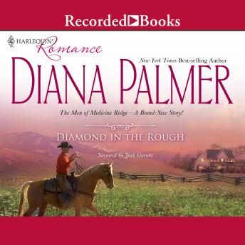 Diamond in the Rough, Diana Palmer