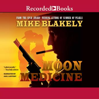 Moon Medicine, Mike Blakely