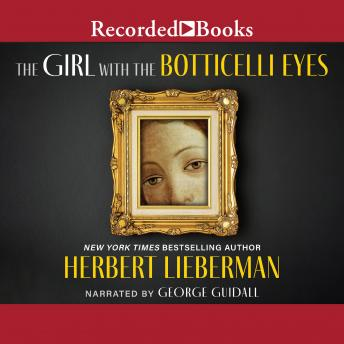 Girl with the Botticelli Eyes, Herbert Lieberman