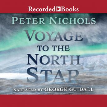 Voyage to the North Star, Peter Nichols