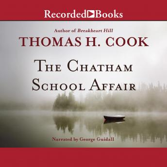 Chatham School Affair, Thomas Cook