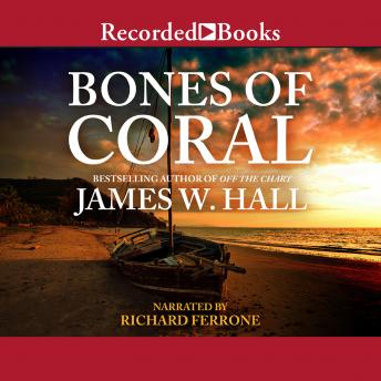 Bones of Coral, James Hall
