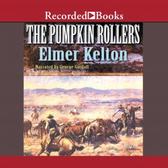 The Pumpkin Rollers