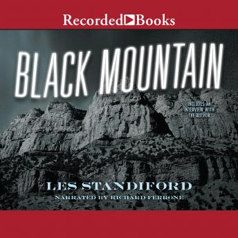 Black Mountain, Les Standiford