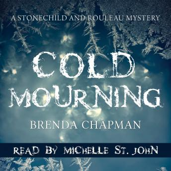 Cold Mourning, Brenda Chapman