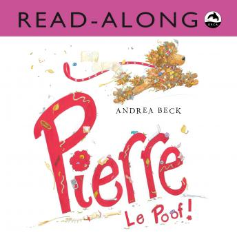 Pierre Le Poof, Andrea Beck