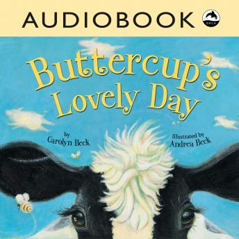 Buttercup's Lovely Day, Carolyn Beck