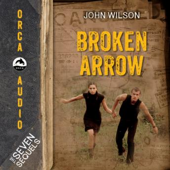 Broken Arrow, John Wilson