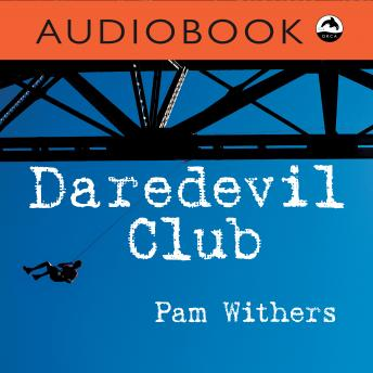 Daredevil Club, Pam Withers
