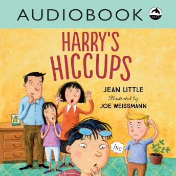 Download Harry's Hiccups by Jean Little
