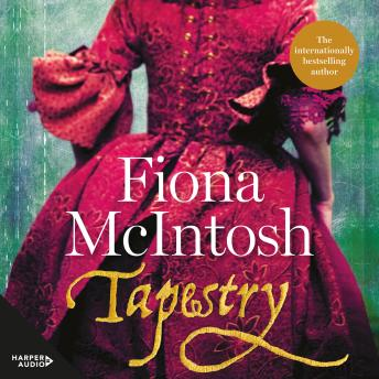 Download Tapestry by Fiona Mcintosh