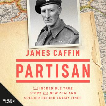 Download Partisan by James Caffin