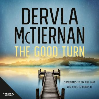 Download Good Turn by Dervla Mctiernan