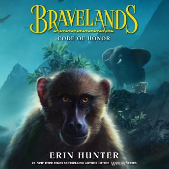 Bravelands: Code of Honor (Bravelands, #2), Erin Hunter