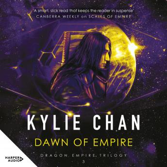 Dawn of Empire sample.