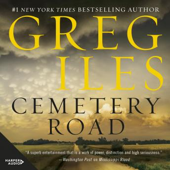 Download Cemetery Road by Greg Iles