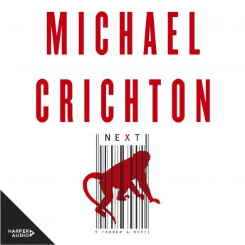 Download Next by Michael Crichton