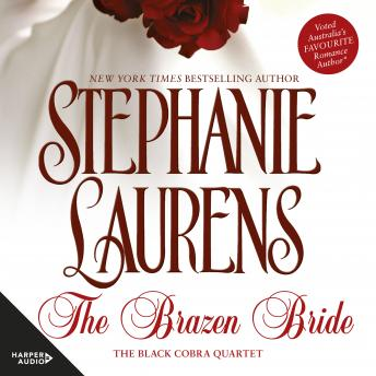 Brazen Bride, Stephanie Laurens
