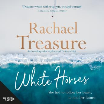 Download White Horses by Rachael Treasure