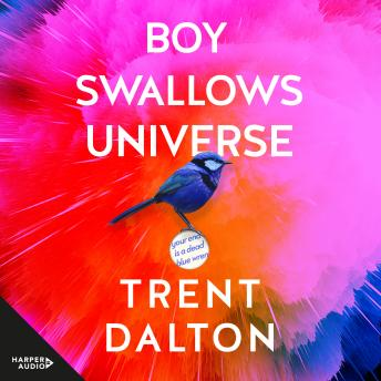 Download Boy Swallows Universe by Trent Dalton