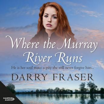 Where The Murray River Runs