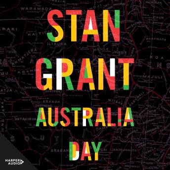 Download Australia Day by Stan Grant