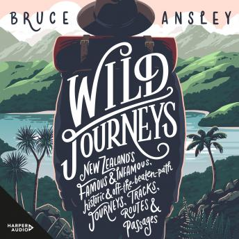 Download Wild Journeys by Bruce Ansley
