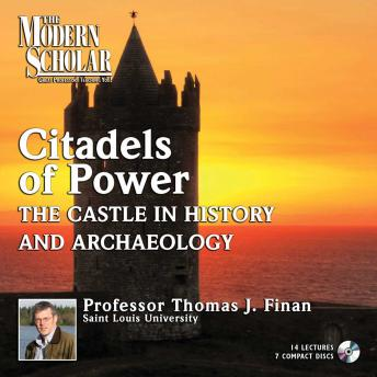 Citadels of Power: Castles in History and Archaeology