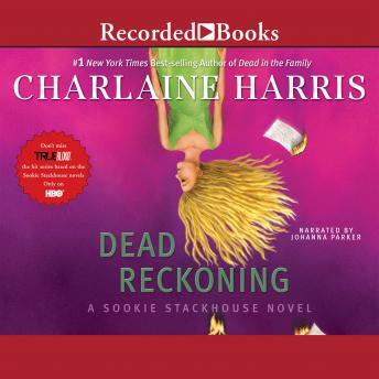 Dead Reckoning details